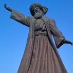 Rumi - Poems - Five of Our Favorites by the Sufi Mystic