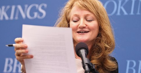 Krista Tippett - On Being