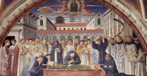 St. Possidius