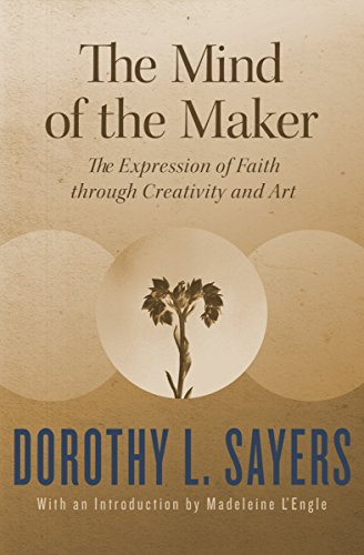 5 essential ebook deals for church leaders 19 july 2018 the the mind of the maker the expression of faith through creativity and art fandeluxe Images