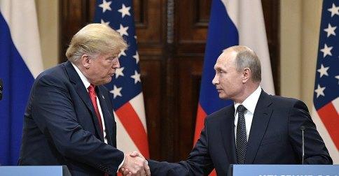 Helsinki Summit