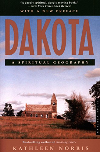 The englewood review of books the best books for missional church 1 dakota a spiritual geography fandeluxe Image collections