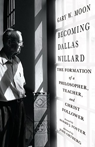 The englewood review of books the best books for missional church 1 becoming dallas willard the formation of a philosopher teacher and christ follower fandeluxe Images