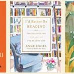 Book Giveaway: Three Excellent Books on Reading!  [5 Winners]