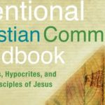 Christian Intentional Community - A Reading List