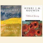 Book Giveaway – 12 Books by Henri Nouwen!