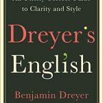 Benjamin Dreyer - Dreyer's English [NPR Interview]