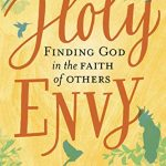 Barbara Brown Taylor - Holy Envy [NPR Interview]