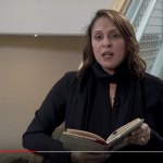 Natasha Trethewey Reading Her Poems [Video]