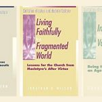 Book Giveaway: Five Books from the Christian Mission and Modern Culture Series!