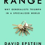 David Epstein - Range [Video Interview with Malcolm Gladwell]