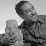 Langston Hughes: Five Favorite Poems