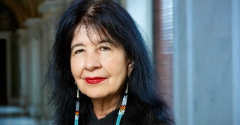 Joy Harjo Poems
