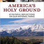 Lyons / Barkhauser - America's Holy Ground [Review]