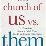 David Fitch - The Church of Us Vs. Them - Feature Review