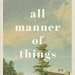 Susie Finkbeiner - All Manner of Things [Review]