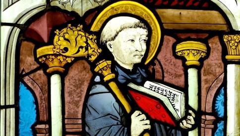 St. Bernard of Clairvaux On Loving God