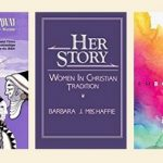 Book Giveaway! 3 Books on Women Leaders in the People of God