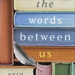 Erin Bartels - The Words Between Us - Review