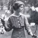 Edna St. Vincent Millay - Five of our Favorite Poems !