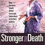Rachel Pieh Jones - Stronger than Death - Feature Review