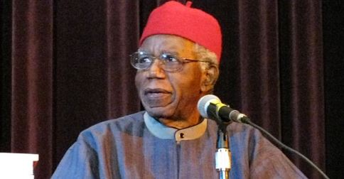 Chinua Achebe Video Introduction