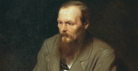 Fyodor Dostoevsky Free Ebooks