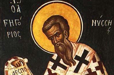 Gregory of Nyssa Free Ebook