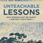 Carl McColman - Unteachable Lessons - Feature Review