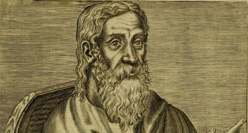 Clement of Alexandria Rich
