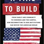 Yuval Levin - A Time to Build - NPR Interview