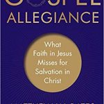 Matthew Bates - Gospel Allegiance - Feature Review