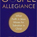 Matthew Bates - Gospel Allegiance - Feature Review
