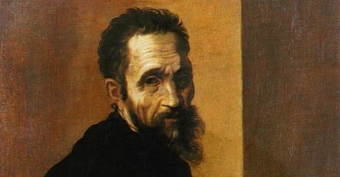 Michelangelo Best Biographies