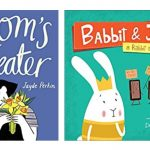 Jayde Perkin / Denise Turu – Two Kids Books – Review