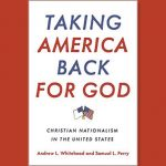 Whitehead and Perry - Taking America Back for God - Feature Review