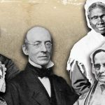 Let Justice Be Done: Writings from American Abolitionists - Review