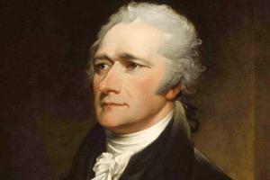 Alexander Hamilton - Englewood Review of Books