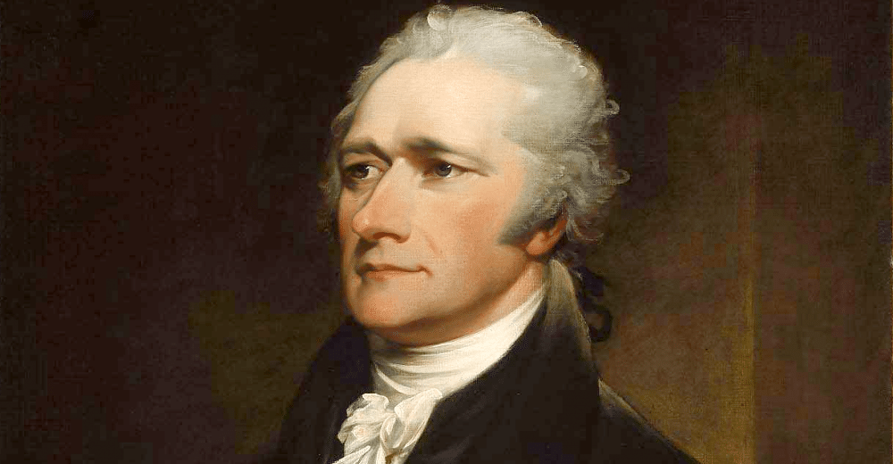 Alexander Hamilton Biographies