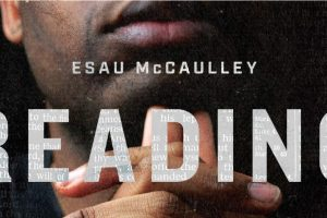 Esau McCaulley - Theology Book Review