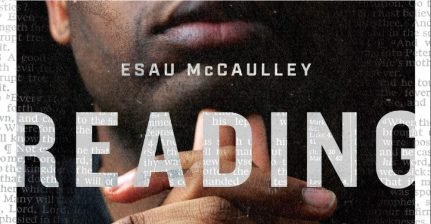 Esau McCaulley - Theology Book Review