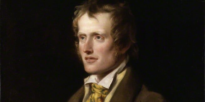 John Clare poems