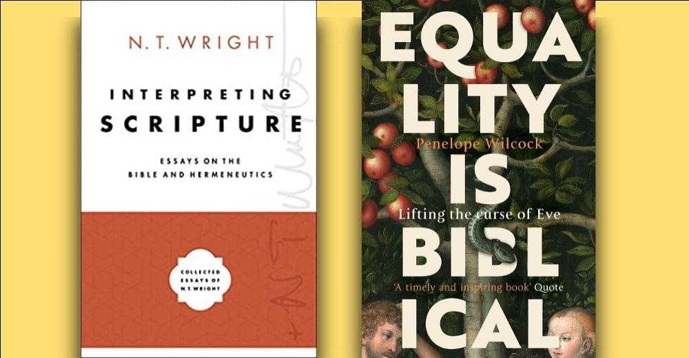 Theology Books July 2020