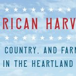 Marie Mutsuki Mockett - American Harvest - Feature Review