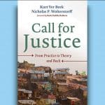 Kurt Ver Beek / Nicholas Wolterstorff - Call for Justice - Review