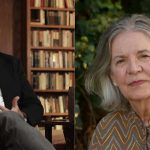Diane Glancy and Daniel Taylor - Conversation about Faith, Writing, Community, more