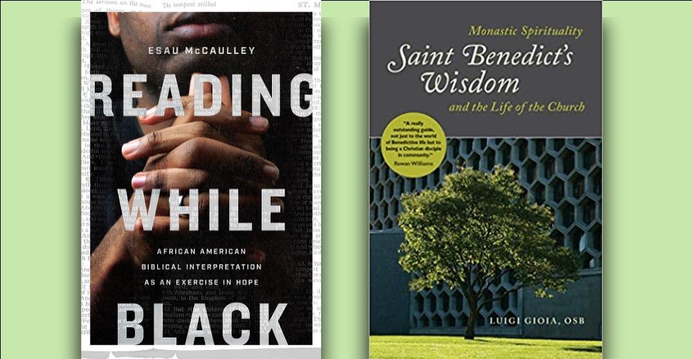 Theology Books September 2020