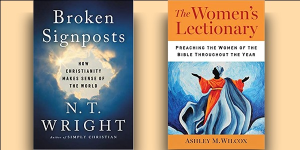 Theology Books October 2020