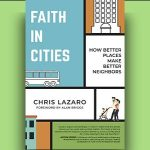 Chris Lazaro - Faith in Cities [Review]