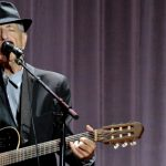 Best Leonard Cohen Books - Biographies and Books by the Songwriter